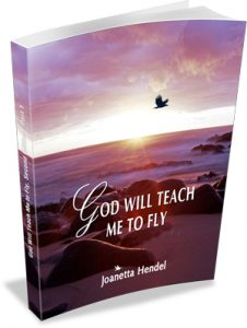 God Will Teach Me to Fly Paperback